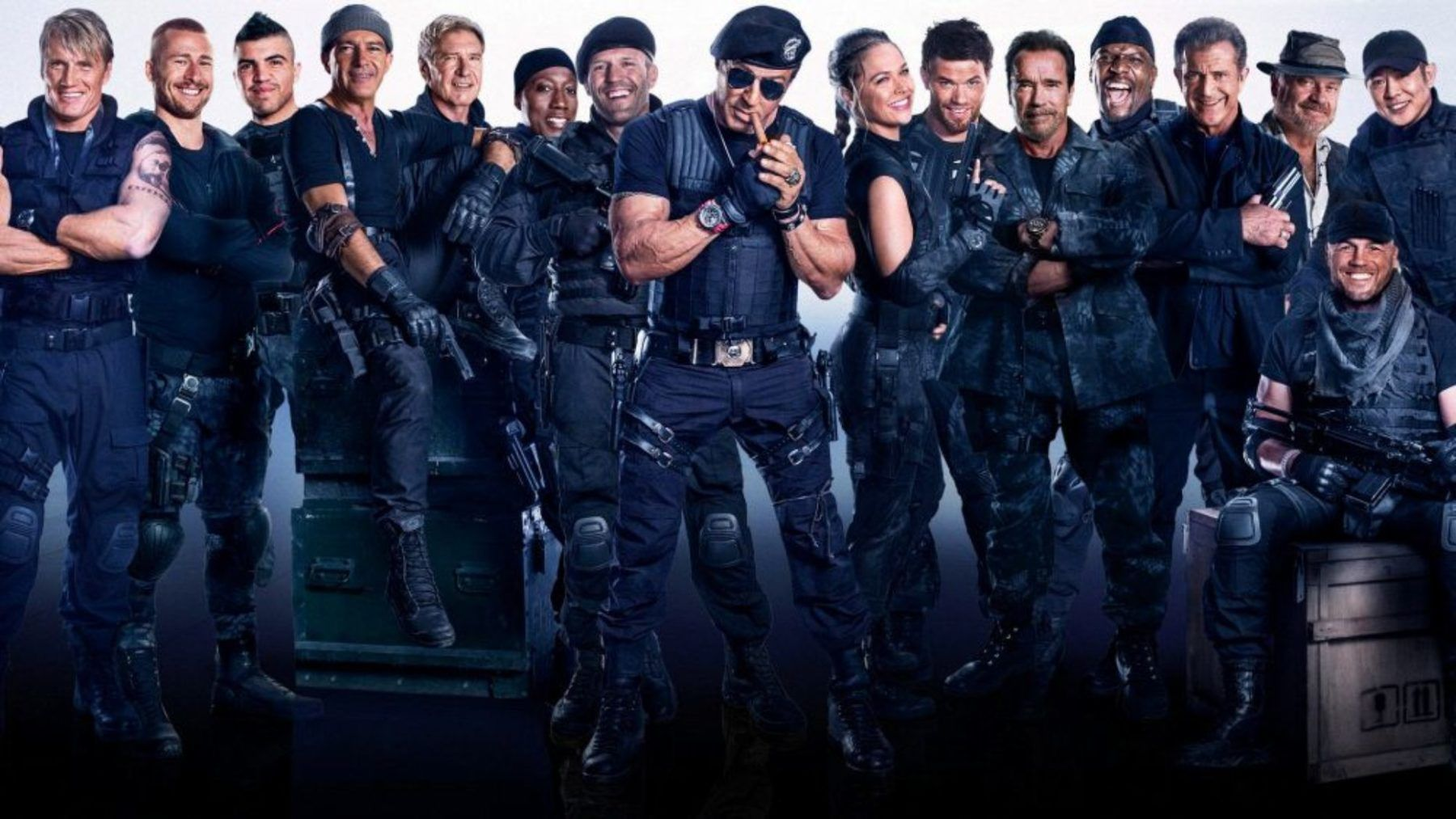 The Expendables 3 Scheduled Release Date 08 15 14 Not Really Interested In This One But The Hubby Is So Mo Expendables Movie The Expendables Movie Posters