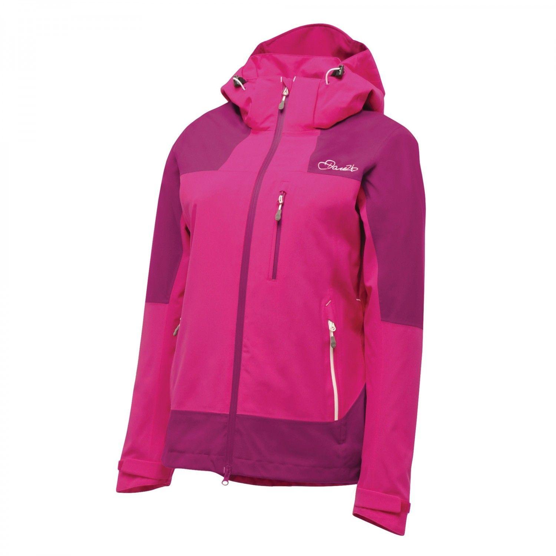 Stratify Jacket - Active Pink