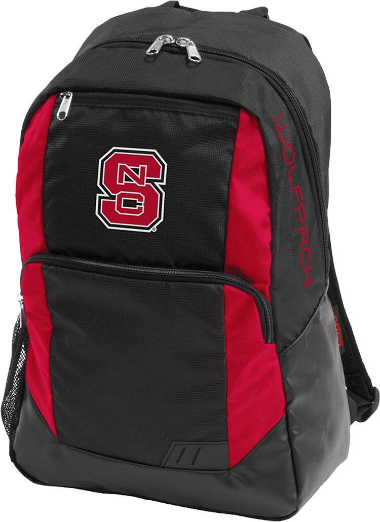 NC State Wolfpack Closer Backpack   Backpacks