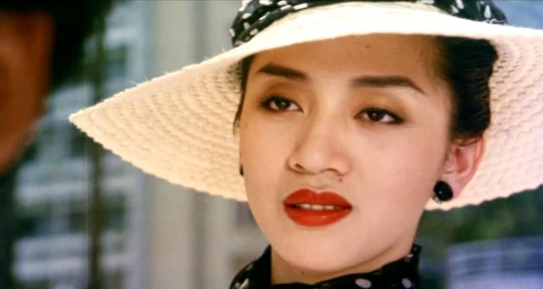anita mui song