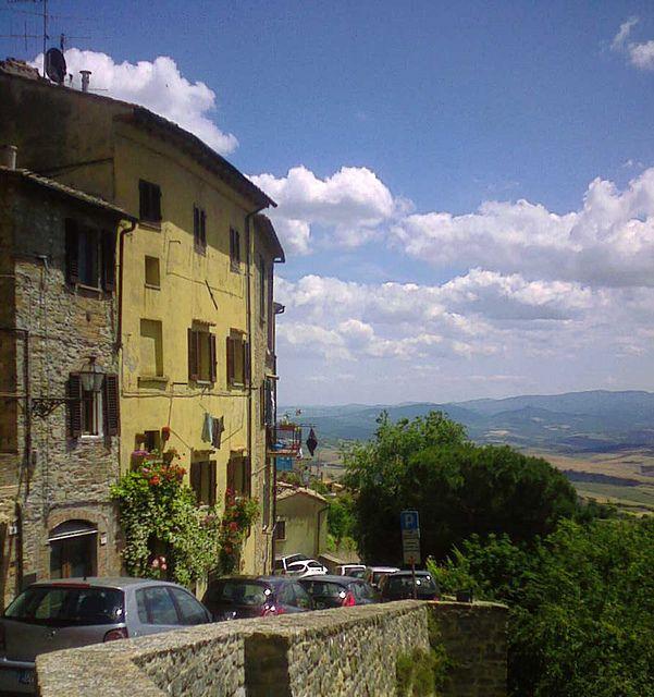 Volterra, Tuscany, Italy (With images) Tuscany, Italy