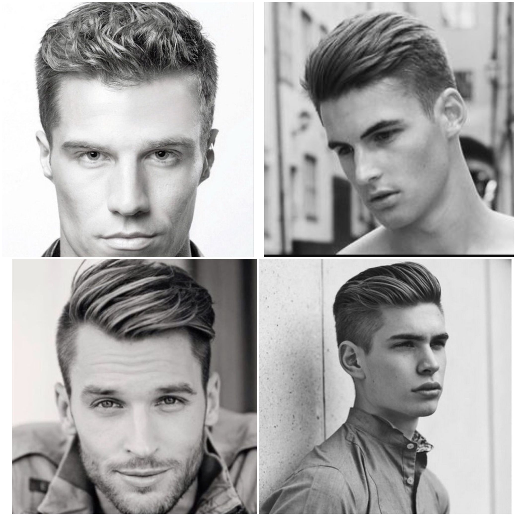 Types of haircuts for men pin by joseph kheir on hair styles  pinterest  hair style