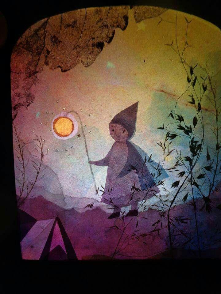 Waldorf Education Bild Von Delia Corecco Calado Illustration