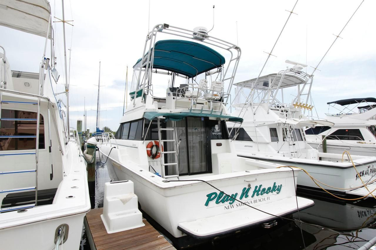View this boat for sale. Includes price information