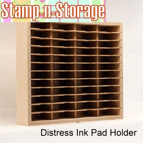 Distress Ink Pad Holder - Empty