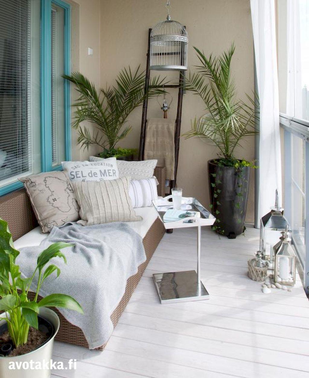 63 Cozy Apartment Balcony Decorating Ideas: Pin By Dilek Izmirliyan On Decoration
