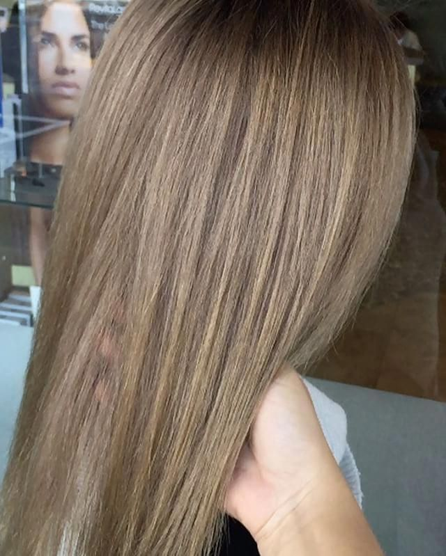 24+ Ash beige color hair ideas