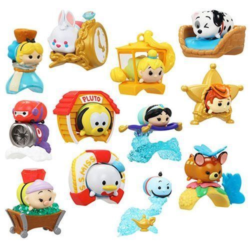 Tsum Tsum Mystery Stack Pack Blind Bags Series 3 Full