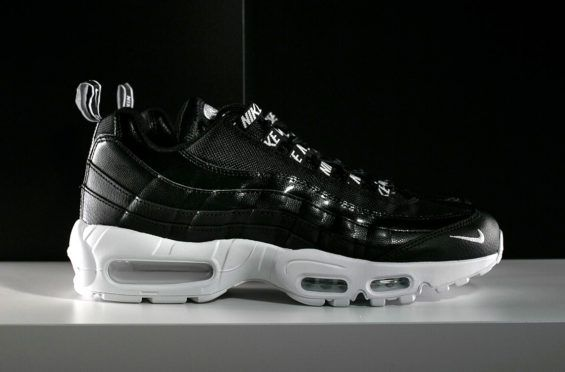 8b60707e5e What Are Your Thoughts On The Nike Air Max 95 Overbranding  The Nike Air Max