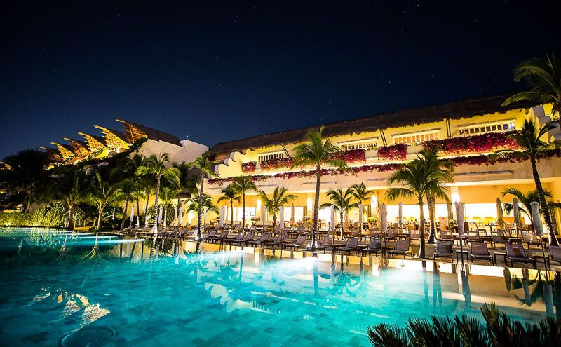 5 Awe Inspiring All Inclusive Luxury Resorts In Playa Del Carmen