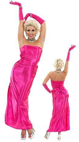 Madonna Costumes 80s Fancy Dress At Simplyeighties Com Ladies