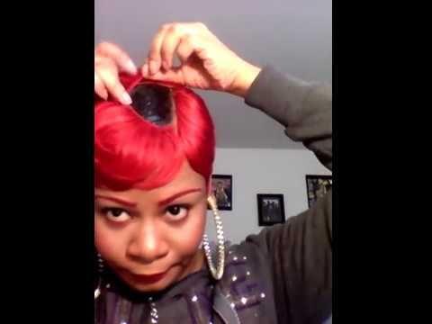 27 Piece Creative Style Hair Tutorial Youtube Hair Styles Quick Weave Hairstyles 27 Piece Quick Weave
