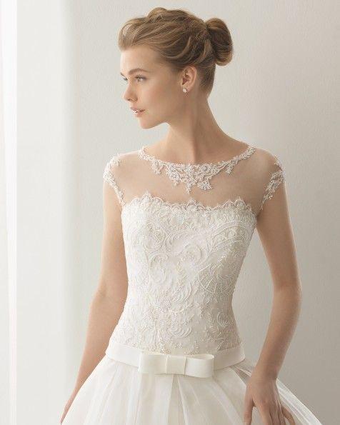 vestidos de novia y vestidos de fiesta | novias | novios, boda y