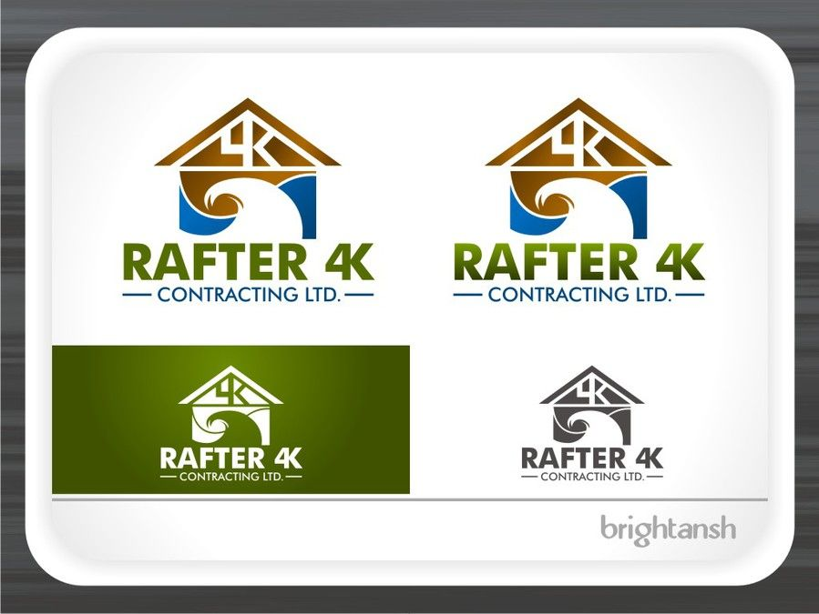 Logo for Construction Company by The Visual Wizard