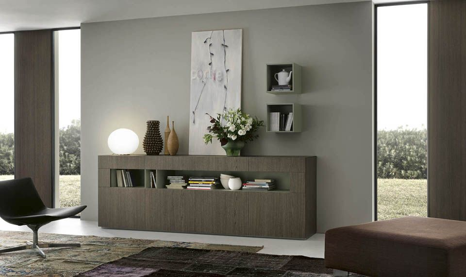 Mobili Alf Da Frè: arredamento soggiorno e arredamento casa | Home ...