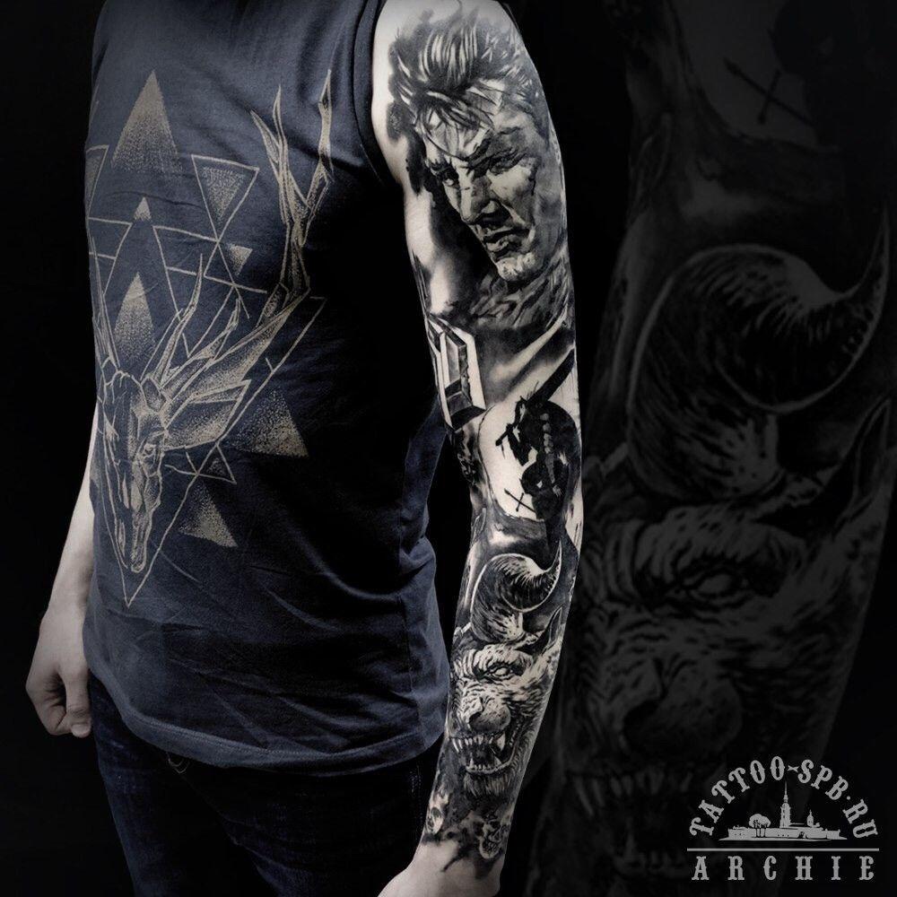 Alluring Berserk Tatto 2020 In 2021 Berserk Tattoos Tatto