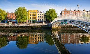 Forex for dublin london paris