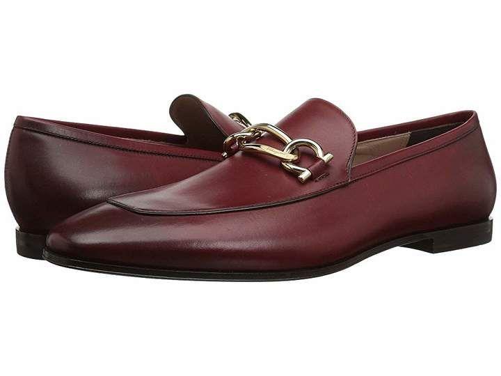 Salvatore Ferragamo Boy Bit Loafer   Chaussures hommes en