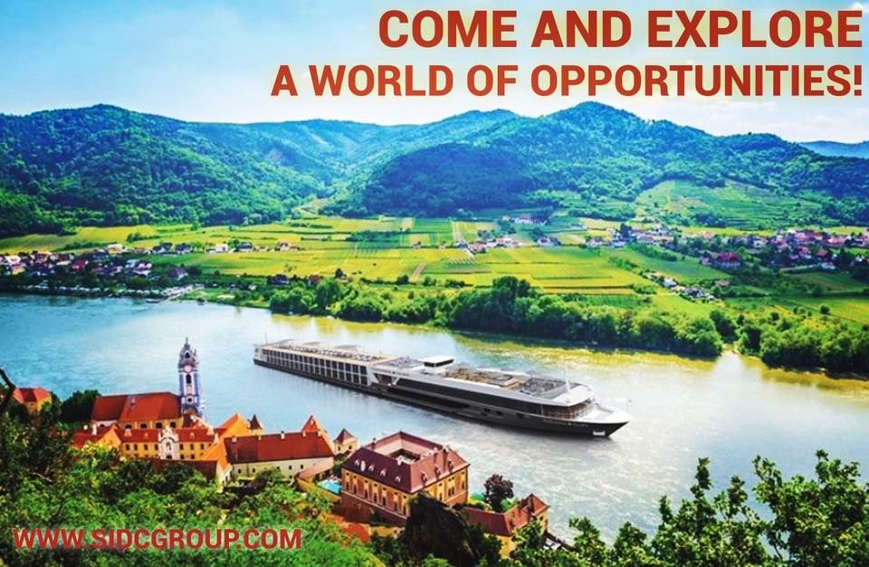 Apply With Your Cv In English At Employee Sidc Lv And Get Feedback On Exciting Careers On Board River Cruise Ships Such As Hotel Management Cruise Ship Cruise