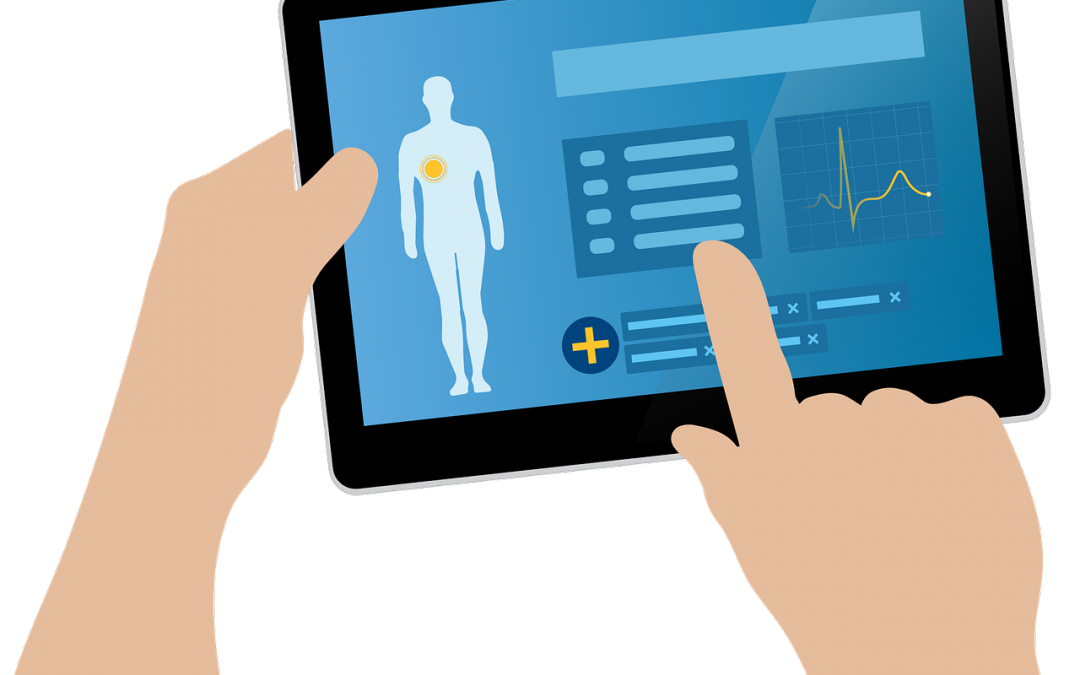 Top 4 Medical Apps for Doctors Health technology