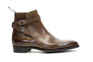 Fine Boot from Alfred Sargent. Fine!!