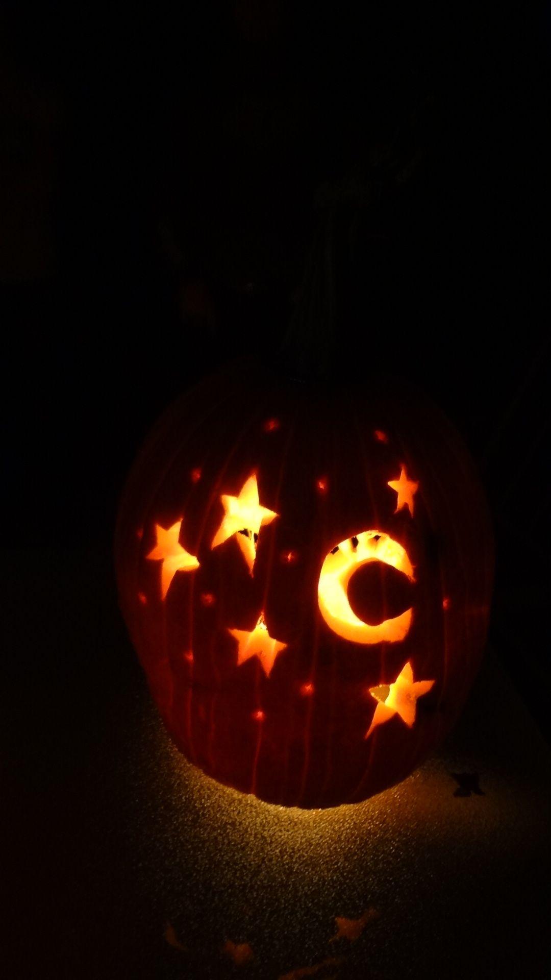 night sky lantern like