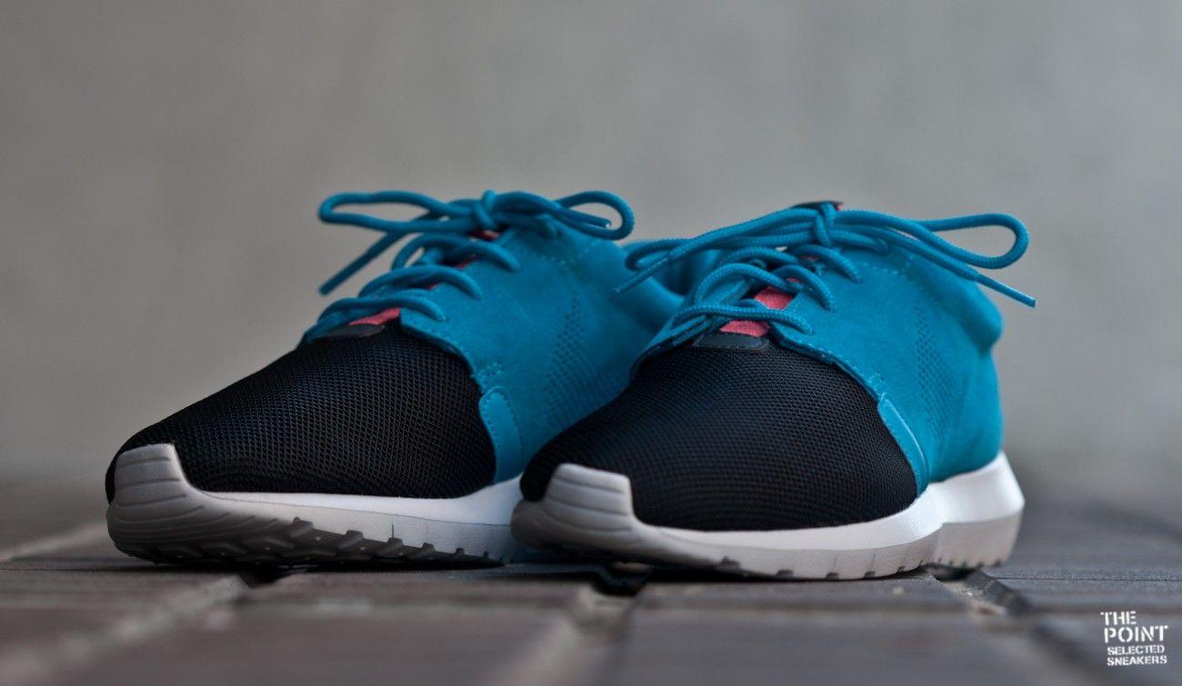 zapatillas nike azul 2015