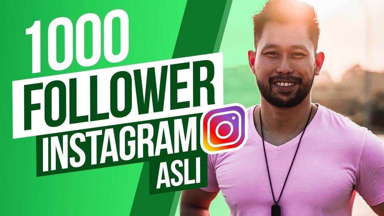 Cara Menambah 1000 Followers Instagram Permanen Tanpa Aplikasi Dan Organik Perilaku Manusia Video Youtube