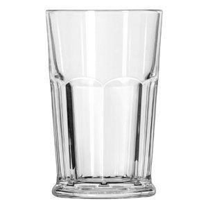 BEVERAGE FTD GIBRALT 14Z, CS 2/DZ, 08-0762 LIBBEY GLASS, INC. GLASSWARE by LIBBEY GLASS, INC.. $88.80