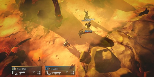 Best games for android : Helldivers  - http://apkappsgames.com/helldivers/