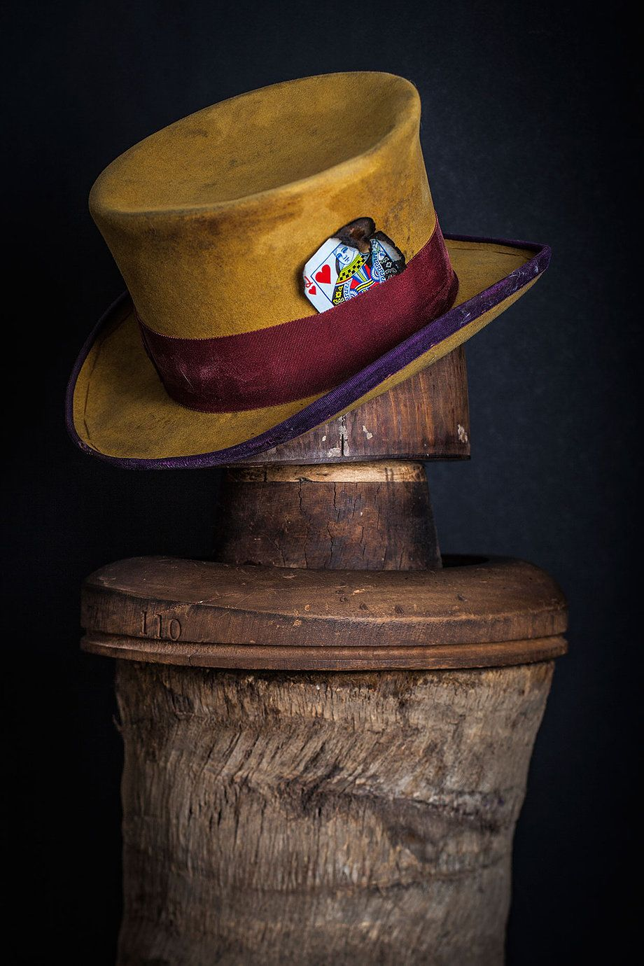 Custom hats by nick fouquet  8d224d1348f0