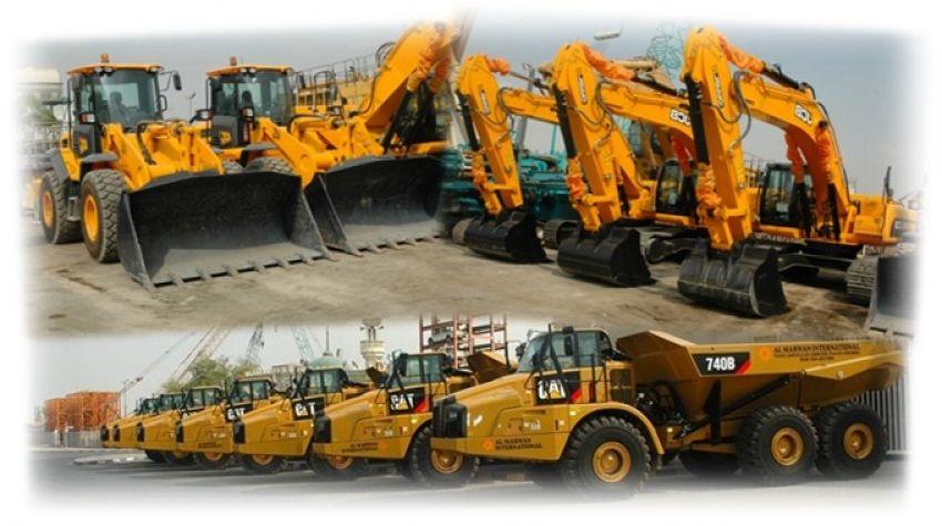 Heavy Equipment UAE Sharjah Dubai | Heavy Equipment