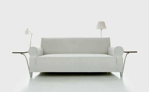 Cina Lazy Working Sofa By Philippe Stark