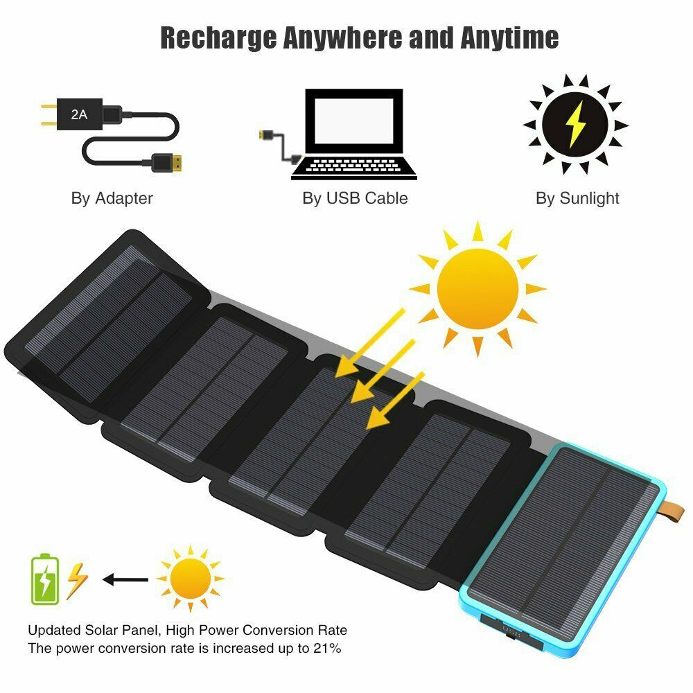 Pin On Solar Charger