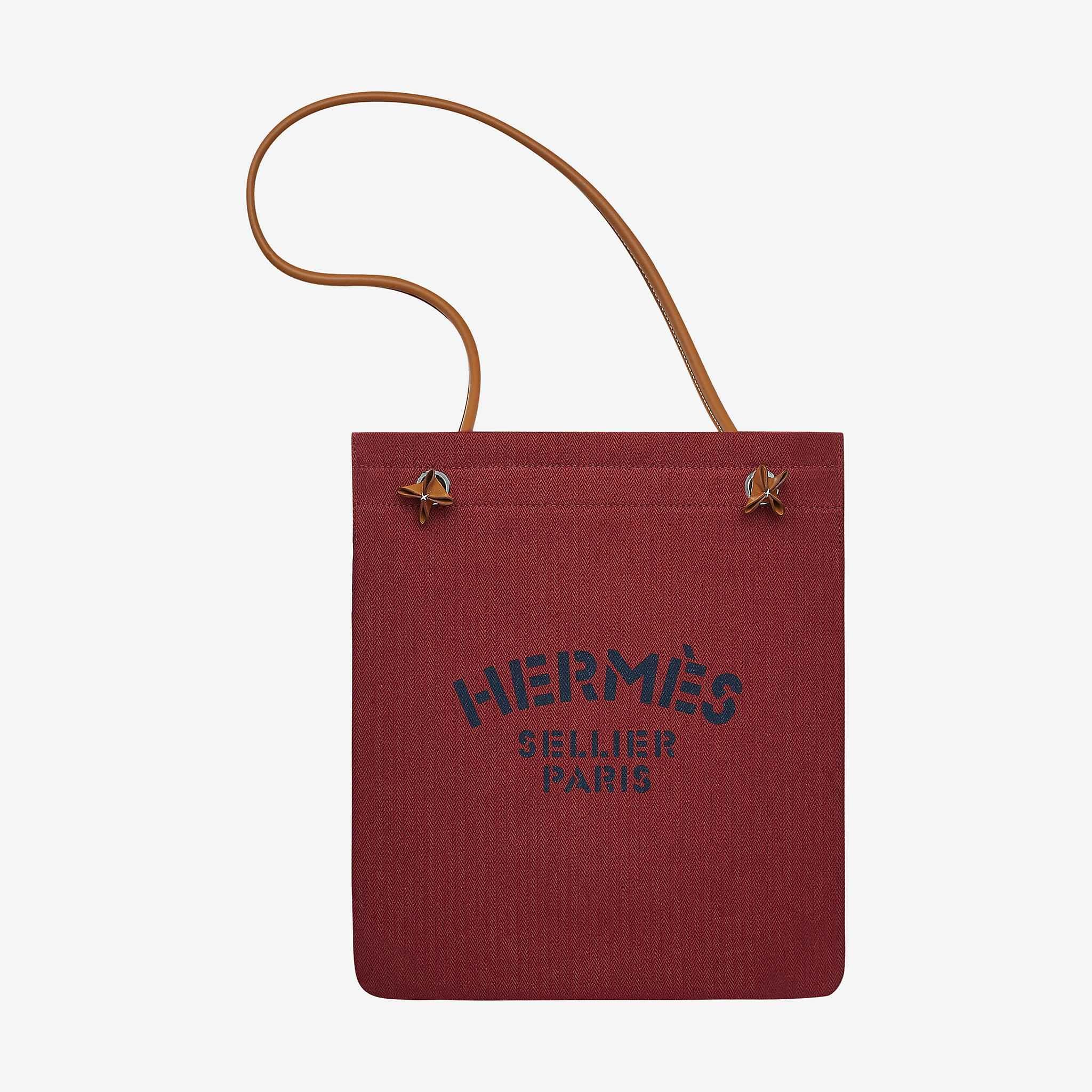 60154bcb4 Aline grooming bag in 2019 | hermes bags | Hermes bags, Bags, Canvas ...