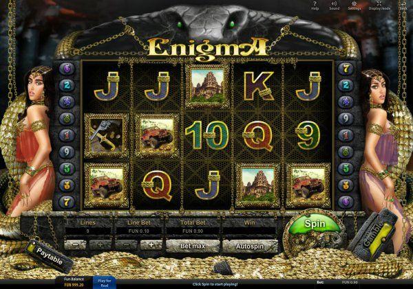 3d roulette online
