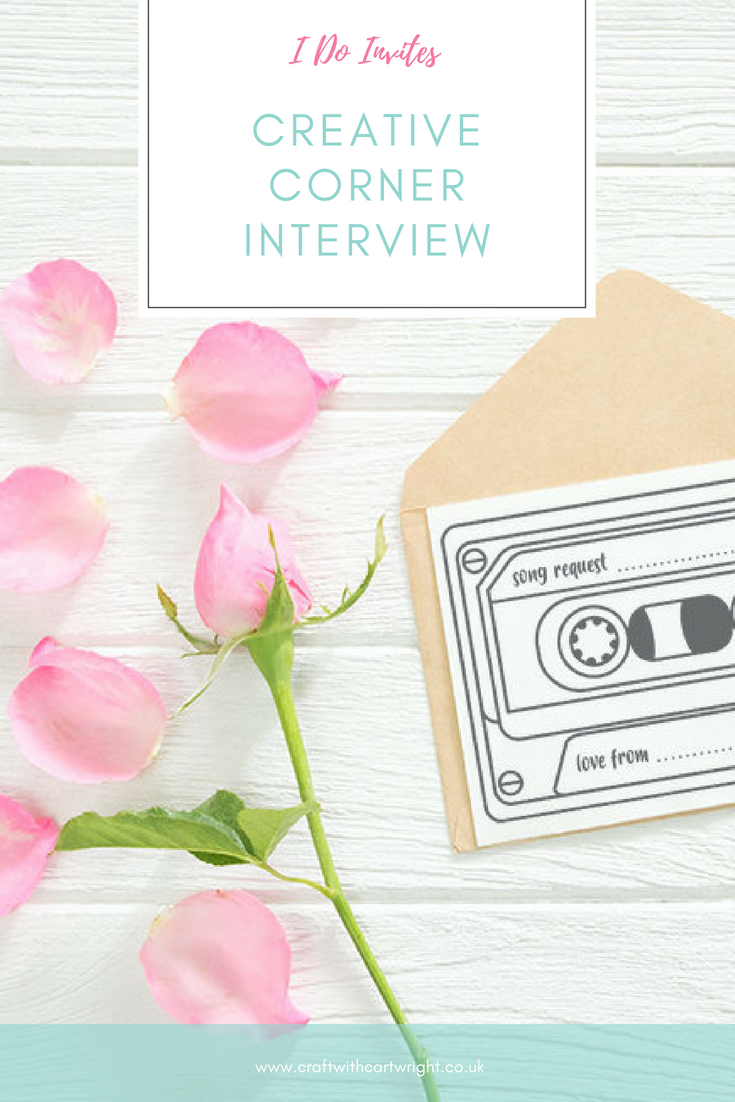 I Do Invites Creative Corner Interview Ordering