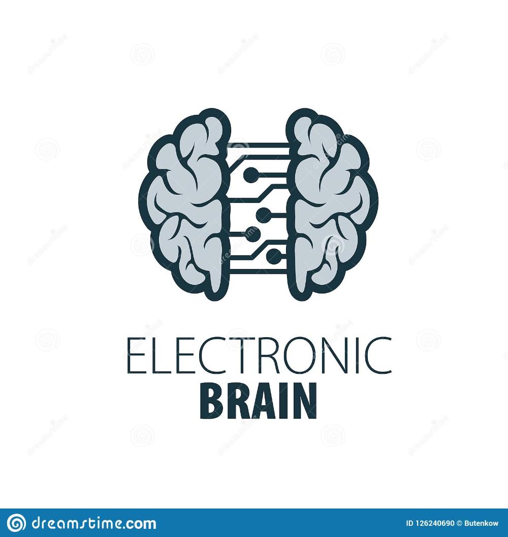 Png Transparent Background Brain Cartoon Png Cartoon Brain Brain Drawing Brain Illustration