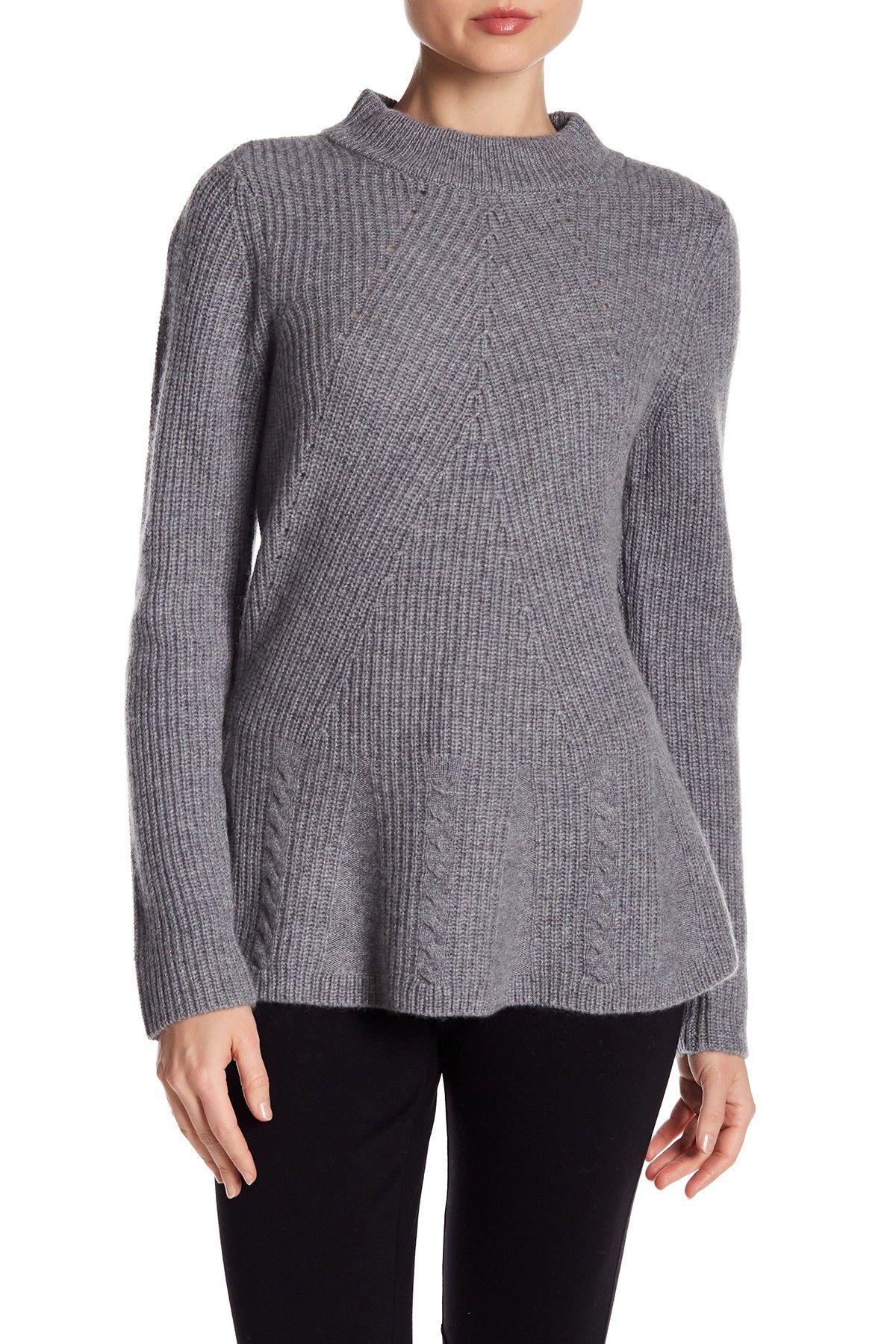 Design History Cashmere Pullover Pullover, Cashmere