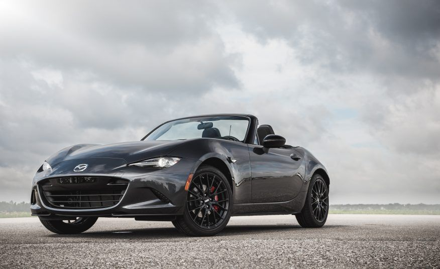 The Best Affordable Sports Cars of 2019 Cool sports cars