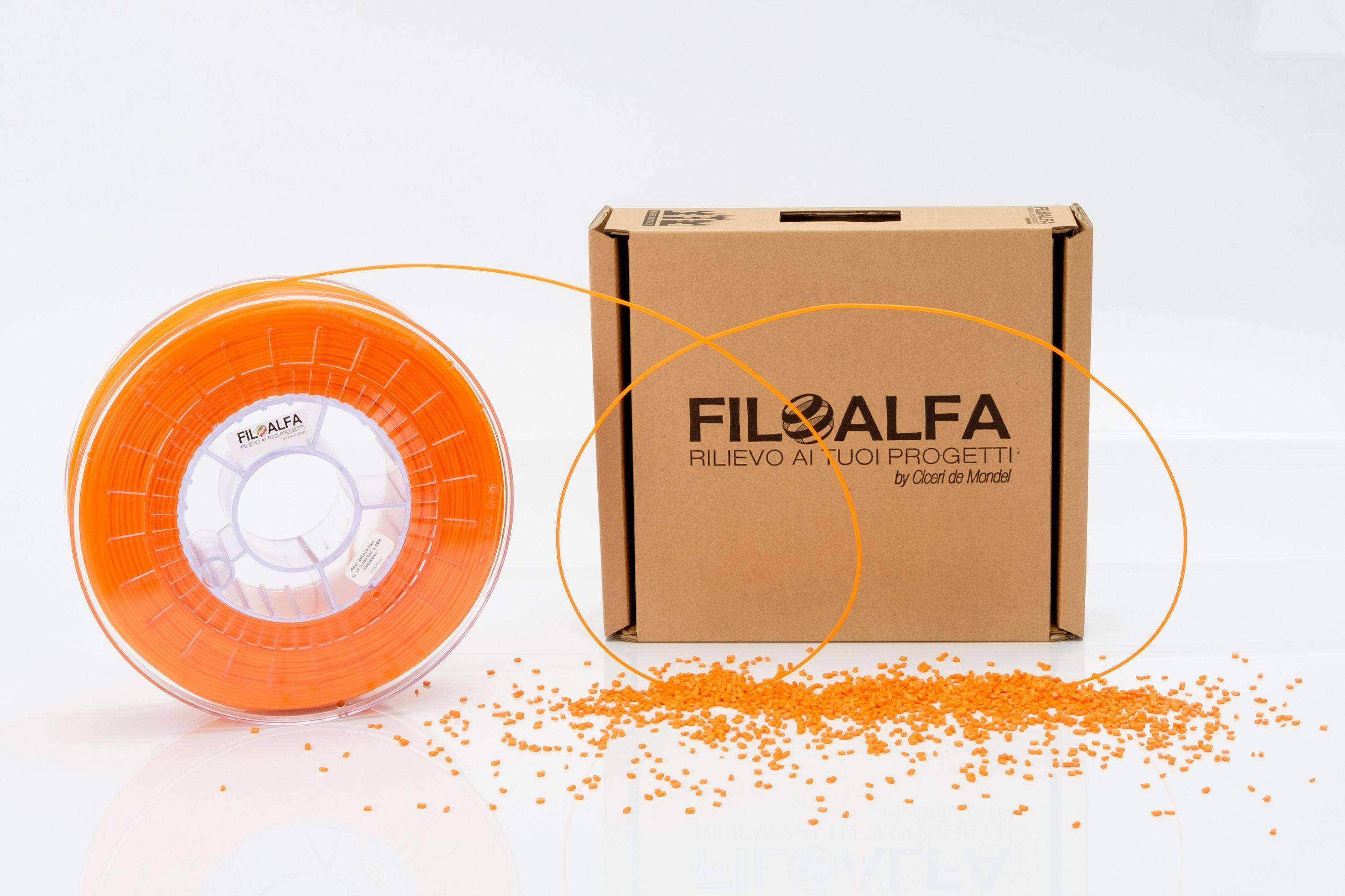 Pin su FILOALFA 3D printing materials