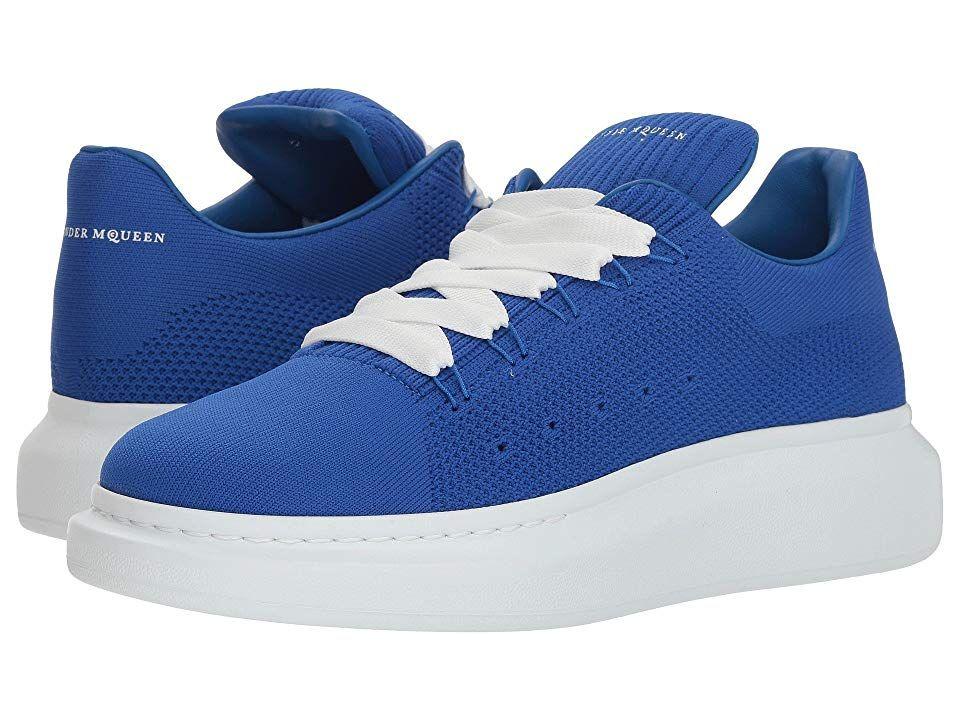 Alexander McQueen Knit Sneaker (Worker