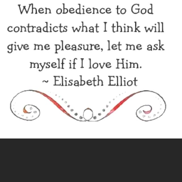 Elisabeth Elliot Quotes On Love: People: Heroes Of The Christian Faith