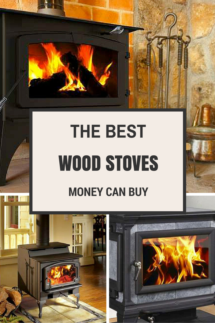 Buyer S Guide The Best Wood Stoves Stove And Cabin