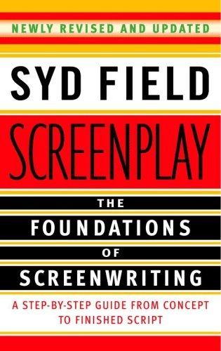 Screenwriting Books Pdf