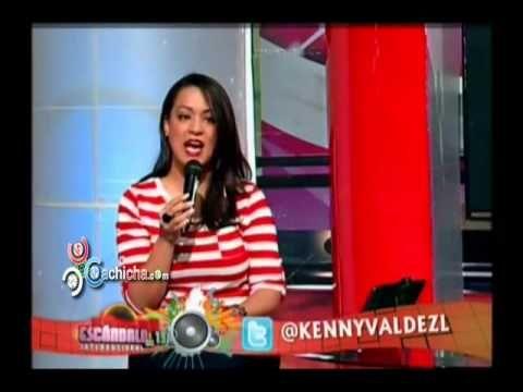 Las Primicias de la Farándula Con Kenny Valdez @KennyValdezL en @Escandalodel13 #Video - Cachicha.com
