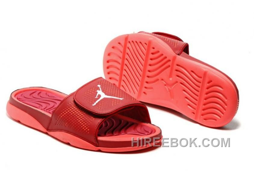 4dc0aa86a0457f www.hireebok.com ... JORDAN SANDALS HYDRO 2 AIR JORDANS SHOES ...