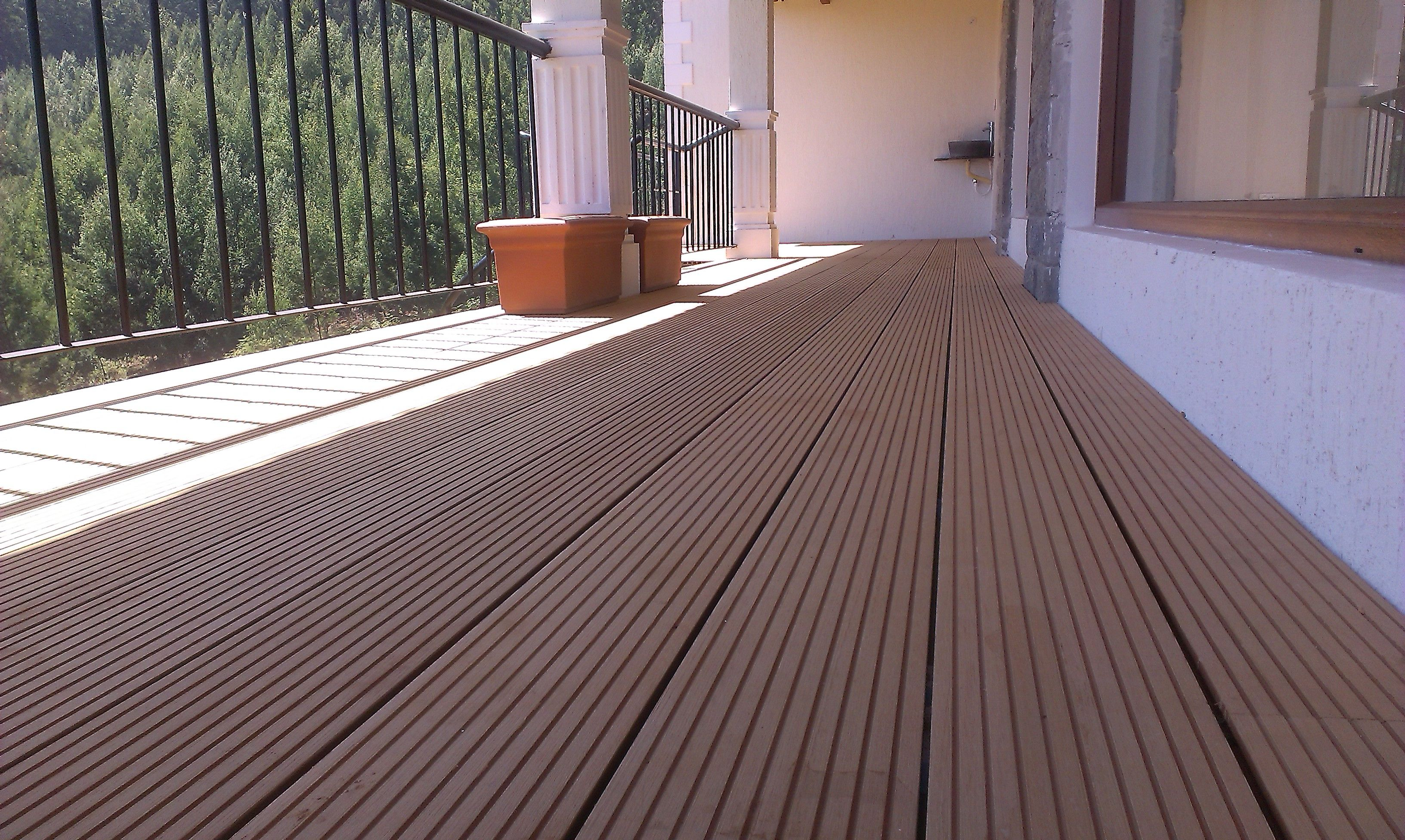 Timber Teck Decking At Menards Horizon Decking Reviews Mildew Proof Cheap Wood Composite Decking Boards In Dubai Composite Decking Outdoor Wood Flooring Deck