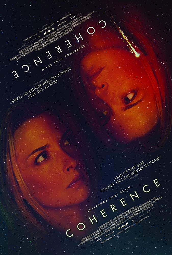 Coherence 2013 Movie Posters Free Movies Online Movies