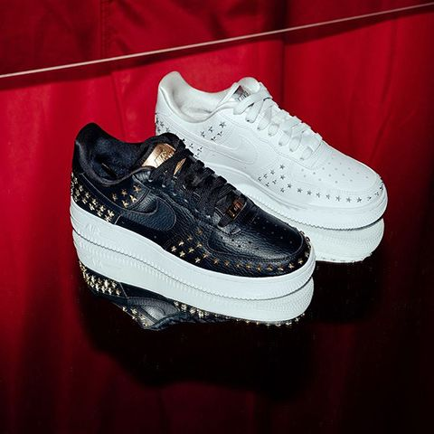 air force 1 low studs